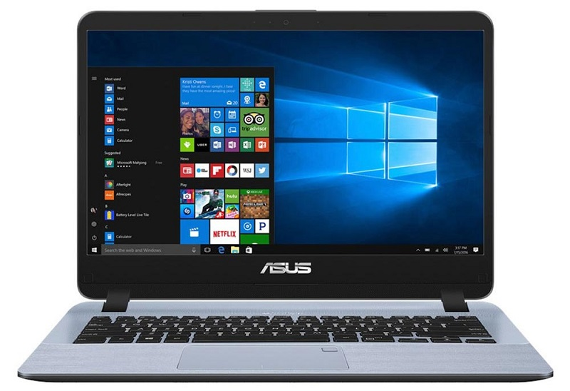 Giới thiệu Laptop giá rẻ nhất tính đến tháng 02/2019