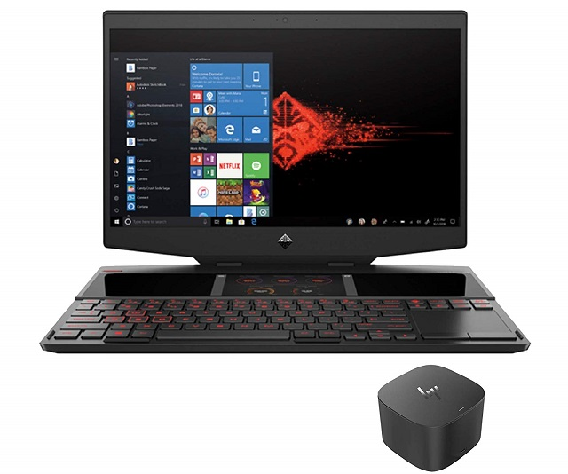 Laptop HP Omen X 2S 15t Core i9