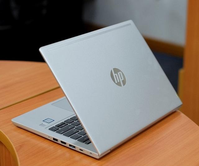 HP ProBook 430 G6 (5YM96PA) (Bạc)