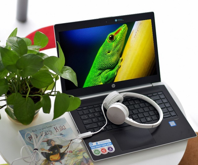 HP ProBook 440 G5 (4SS39PA) (Bạc)