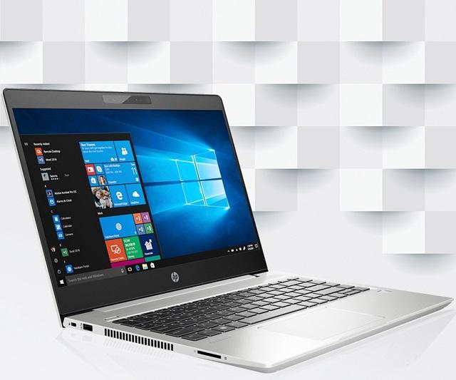 HP ProBook 440 G6 (5YM63PA) (Bạc)