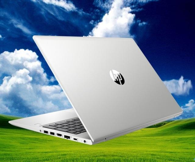 HP ProBook 450 G6 (6FG98PA) (Bạc) i5