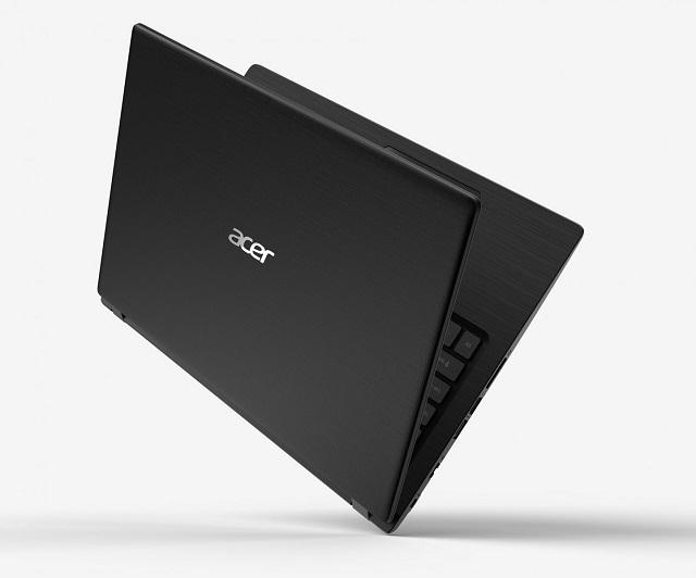 Laptop Acer Aspire A315-31-P66L