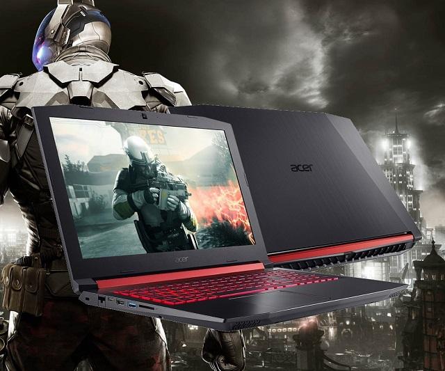 Laptop Acer Nitro 5 AN515-51-739L