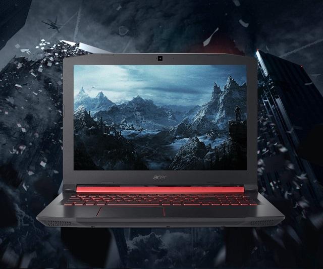 Laptop Acer Nitro 5 AN515-51-74PU