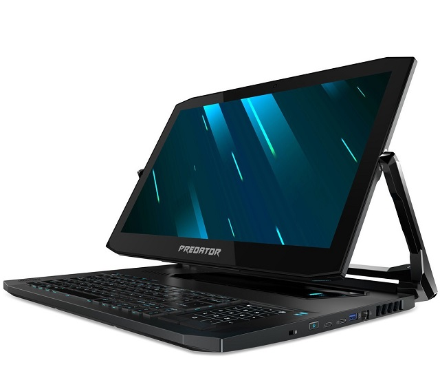 Acer Predator Triton 900 Core i9