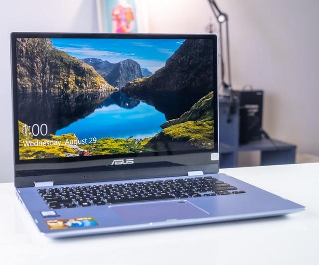Laptop ASUS Flip TP412UA-EC173T