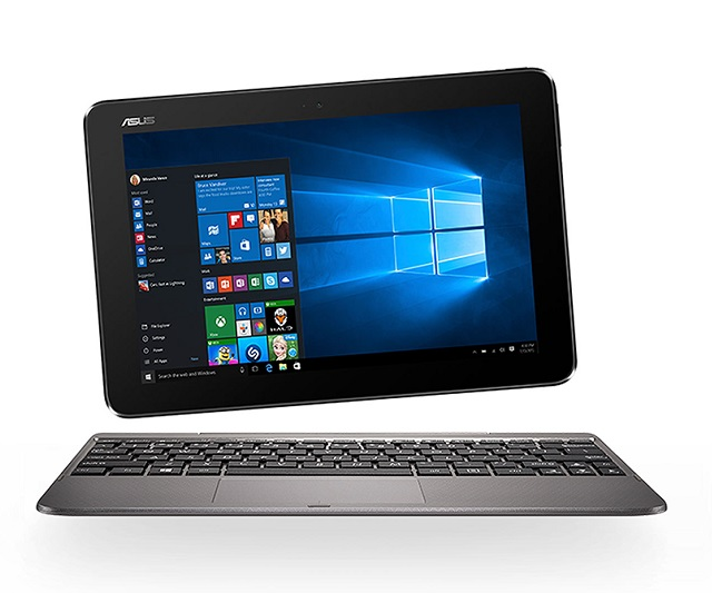 Laptop ASUS Transformer T101HA