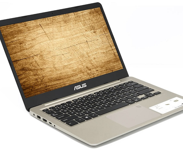 Laptop ASUS Vivo A411UA-BV834T