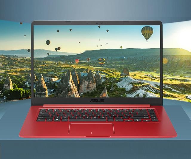 Laptop ASUS Vivo A510UA-BR1216T