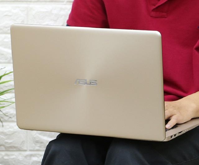 Laptop ASUS Vivo A510UF-EJ587T