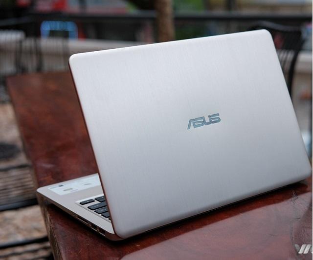 Laptop ASUS Vivo S S410UA-EB015T