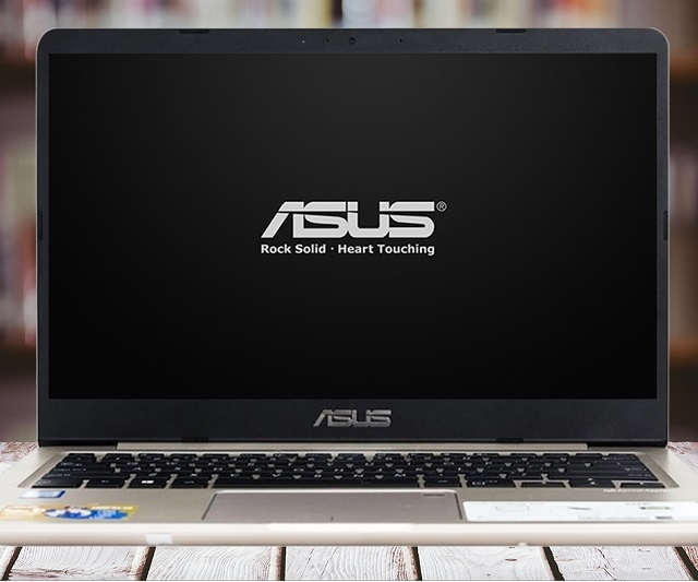 Laptop ASUS Vivo S410UN-EB210T