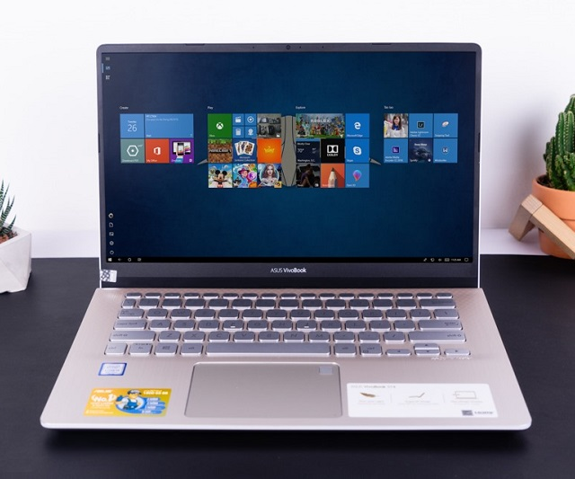 Laptop ASUS Vivo S430UA-EB099T