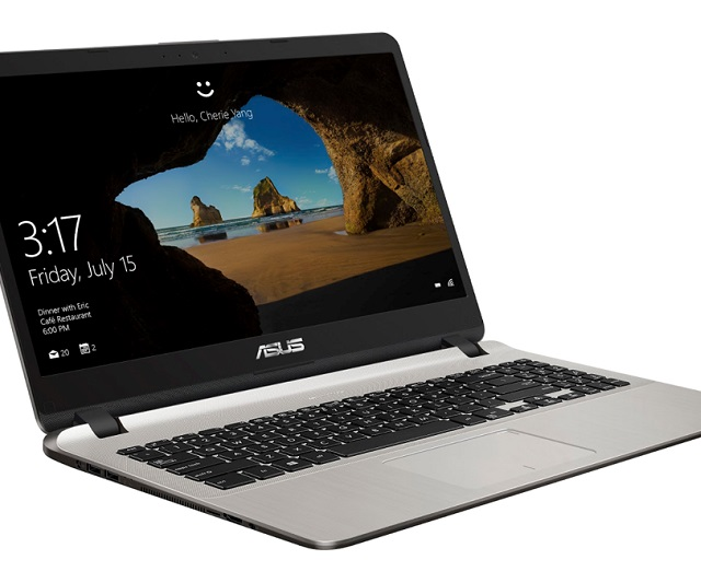 Laptop ASUS Vivo X407MA-BV039T
