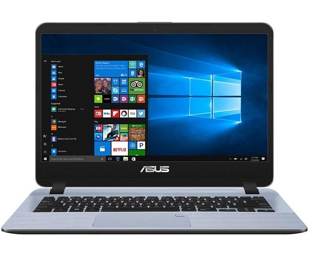 Laptop ASUS Vivo X407MA-BV085T