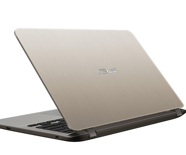 Laptop ASUS Vivo X407UA-BV307T