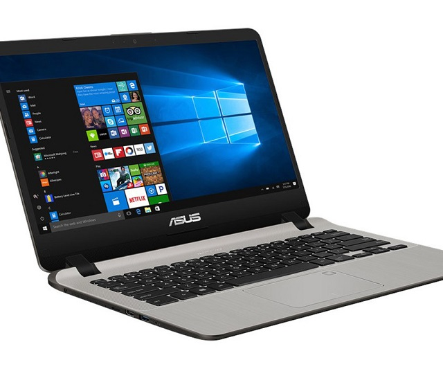 Laptop ASUS Vivo X407UA-BV308T