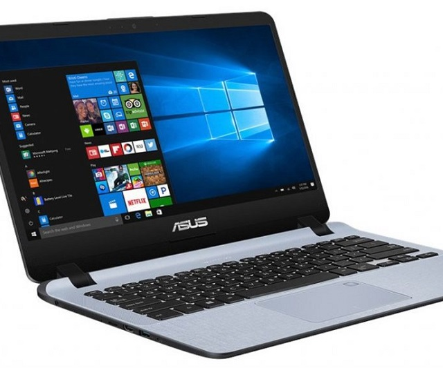 Laptop ASUS Vivo X407UB-BV146T