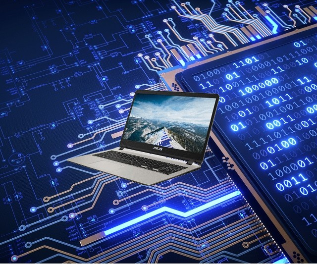 Laptop ASUS Vivo X507UF-EJ074T