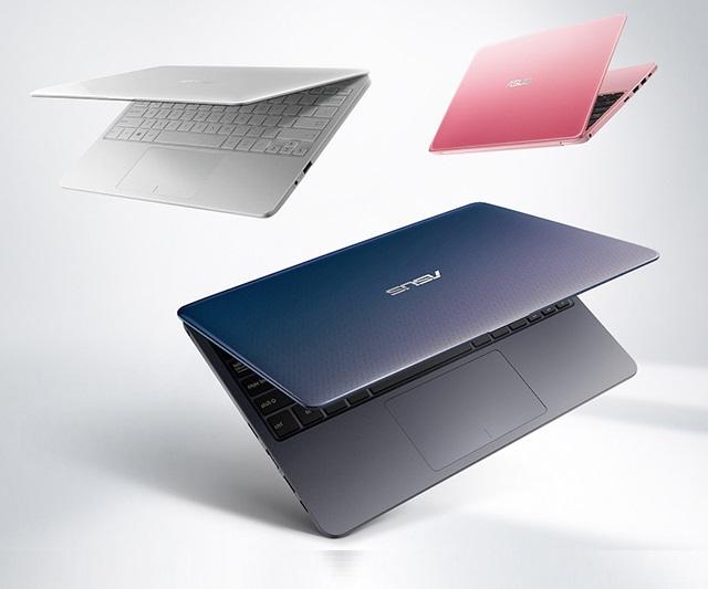 Laptop ASUS VivoBook E203NA