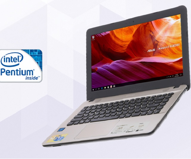 Laptop ASUS VivoBook Max X441MA