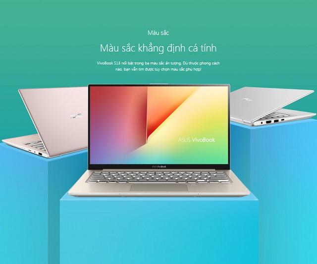 Asus VivoBook S13 S330UA-EY024T i5