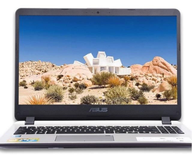 Laptop ASUS VivoBook X507MA