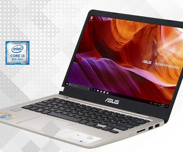 Laptop Asus X407UA-BV438T