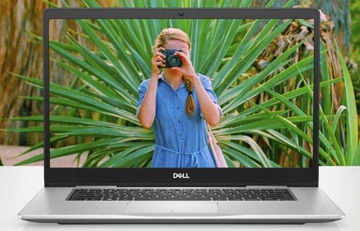 Laptop Dell: Cập nhật giá và khuyến mãi mới nhất 03/2020