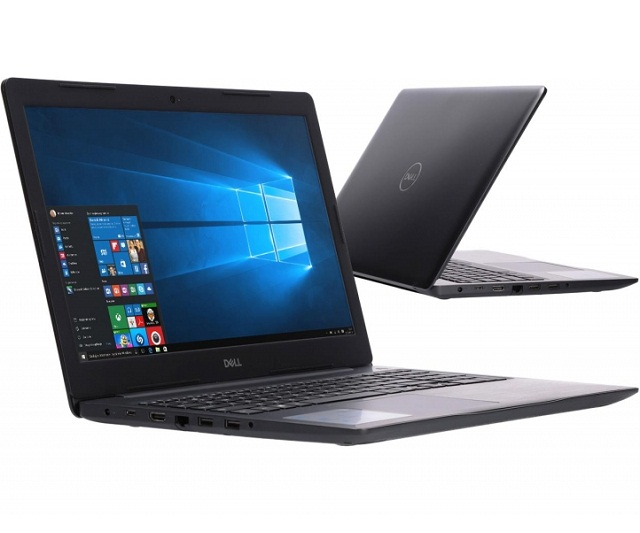 Laptop Dell Inspiron 15 5570 Core i5