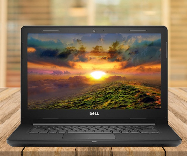 Laptop Dell Inspiron 3476-C4I51121