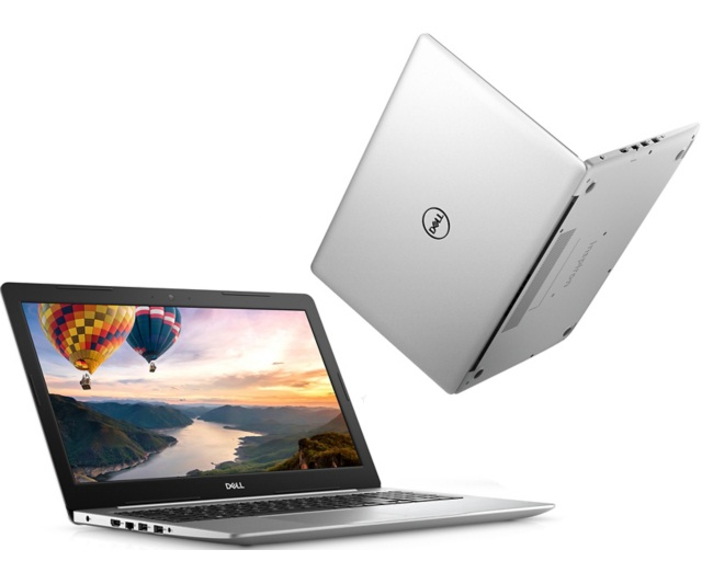 Laptop Dell Inspiron 5570-N5570E