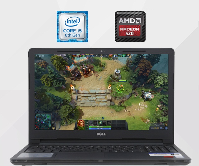 Laptop Dell Inspiron 15 3576 Core i5