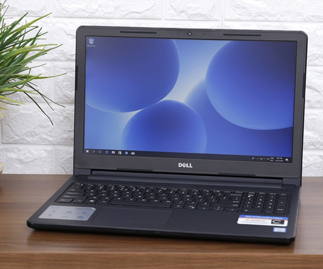 Laptop Dell Inspiron N3576-N3576E