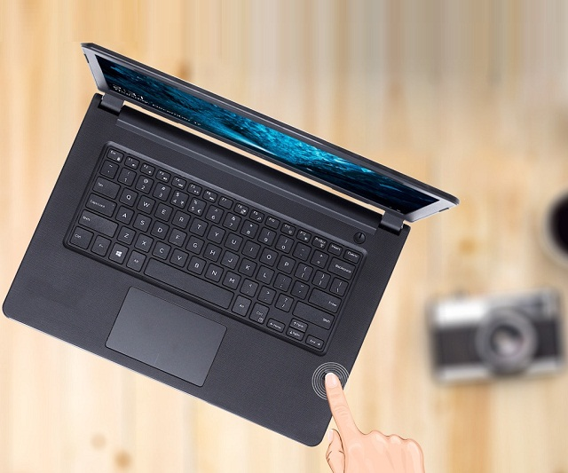 Laptop Dell Vostro 3468-K5P6W14