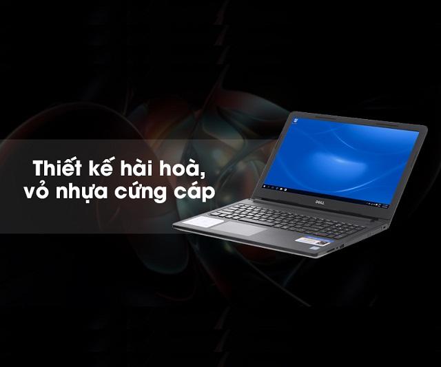 Laptop Dell Vostro 3568-VTI321072