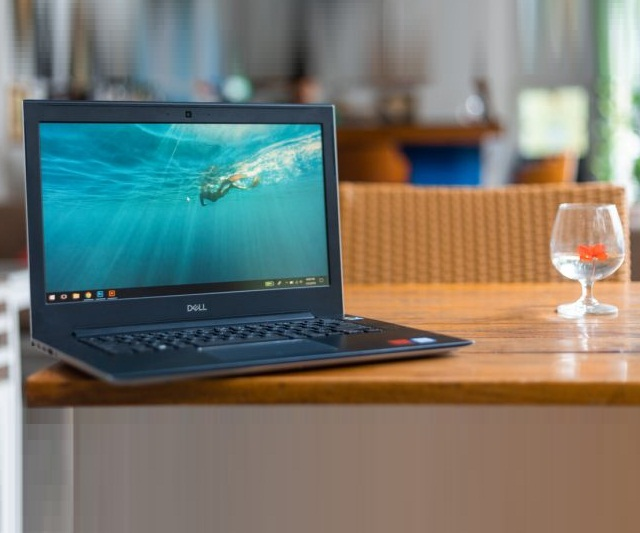 Laptop Dell Vostro 5471-VTI5207W