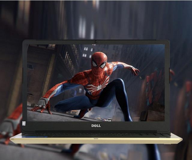 Laptop Dell Vostro 5568-077M512