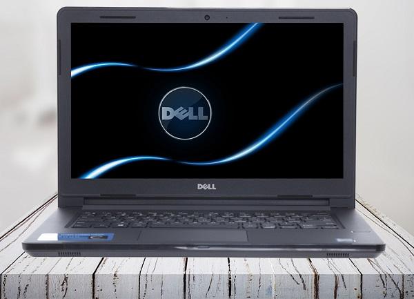 Laptop Dell Vostro Core i3 khuyến mại giảm giá tháng 7/2019