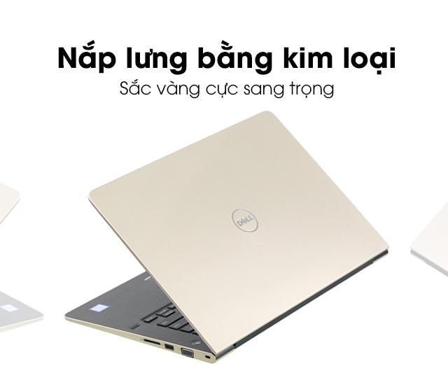 Laptop Dell Vostro F5568-70134546