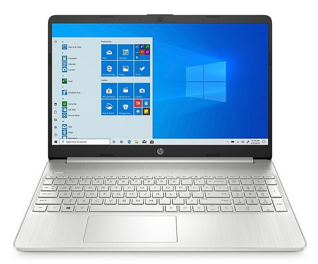 Laptop HP 14s-cf2043TU 1U3K6PA