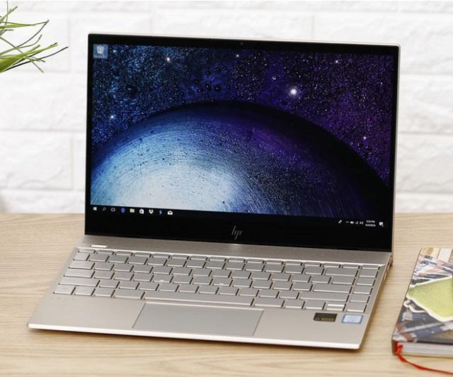 Laptop HP Envy 13-ah0025TU