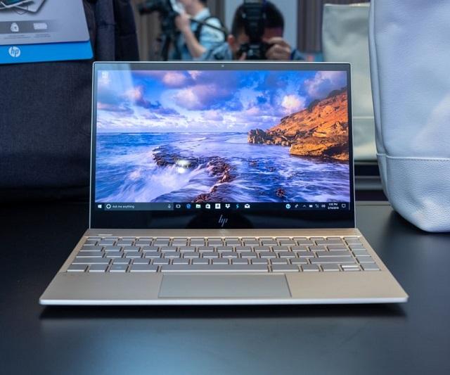Laptop HP Envy 13-ah0027TU