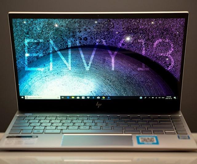 Laptop HP Envy 13-ah1010TU