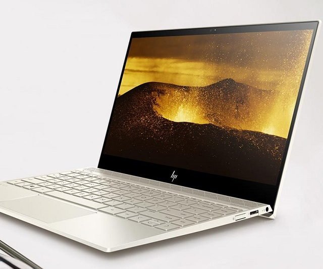 Laptop HP Envy 13-ah1012TU