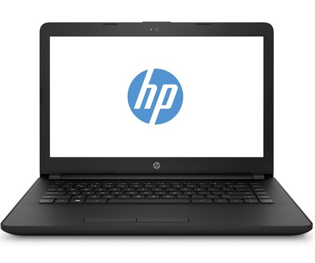 HP 14-bs712TU (3PH02PA) (Đen)
