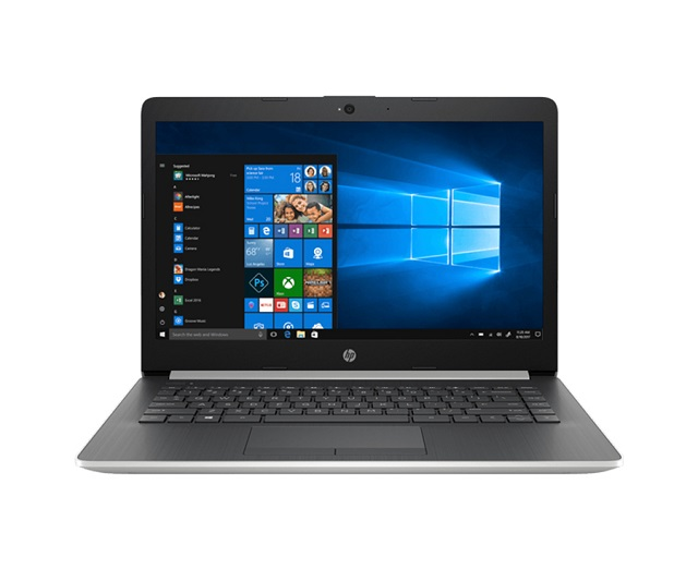 Laptop HP Notebook 14-cK0092TU