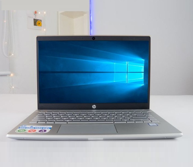 Laptop HP Pavilion 14-ce0020TU
