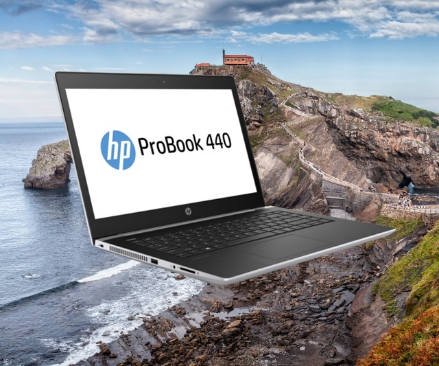Laptop HP ProBook 440 G5-2ZD34PA